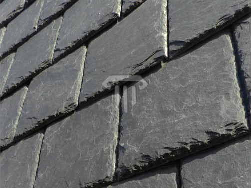 Del Carmen Slate For Roof/Exterior Walls