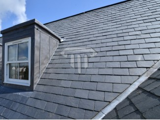 Domiz Slate For Roof/Exterior Walls