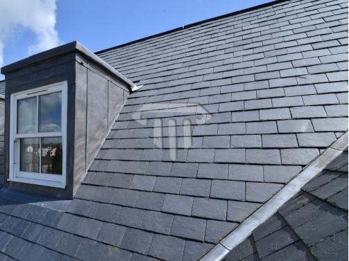 Domiz сланец для крыш/фасадов