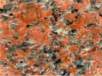 Granitas G562  (degintas)
