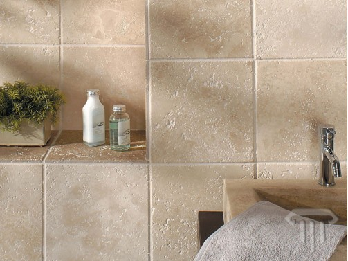 Ivory Antique Travertine (Tumbled)