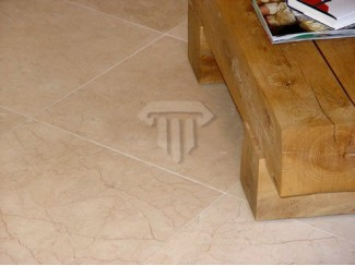 Crema Marfil Marble (Honed)