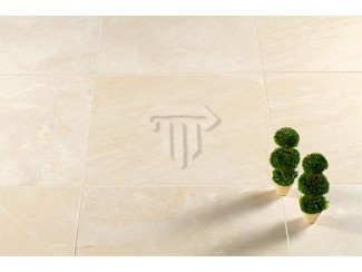 Crema Marfil Marble Select (Honed)