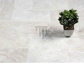 Grey/Beige Marble (Tumbled)