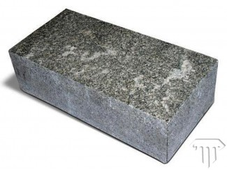 Granite Paving Gabro (Flamed)