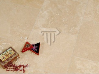 Classic Travertine (Honed/Filled)